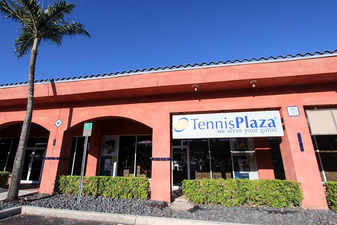 Tennis Plaza Doral Store
