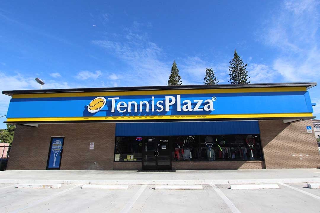 Tennis Plaza Fort Lauderdale Store