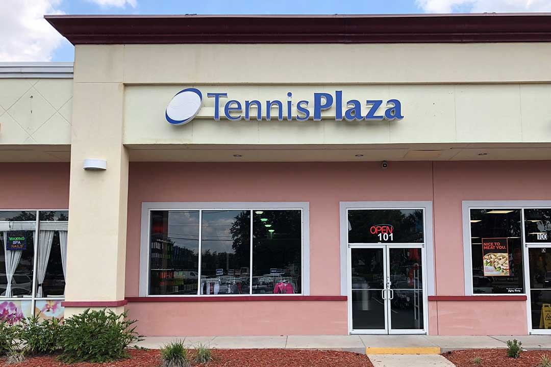 Tennis Plaza Orlando / Lake Buena Vista Store