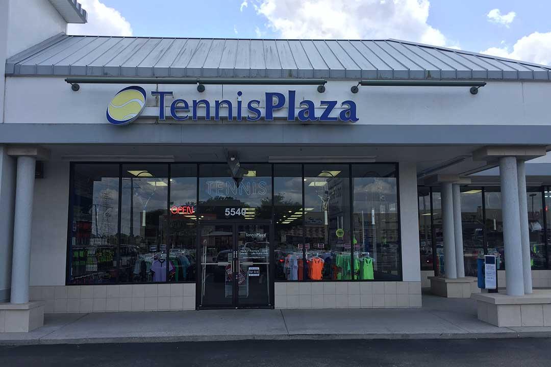 Tennis Plaza Orlando Store